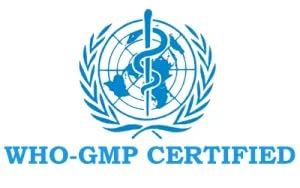 Tiêu chuẩn GMP WHO