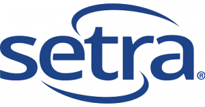Logo-setra