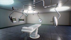 Tiêu chuẩn phòng mổ bệnh viện