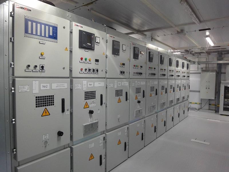 Phòng sạch điện tử