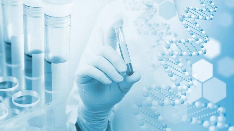Phòng sạch liệu pháp gen