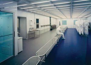 Phòng sạch y tế