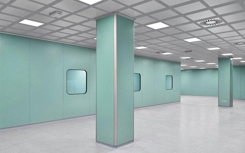 Phòng sạch Panel