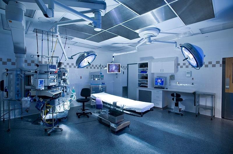 thiết bị y tế